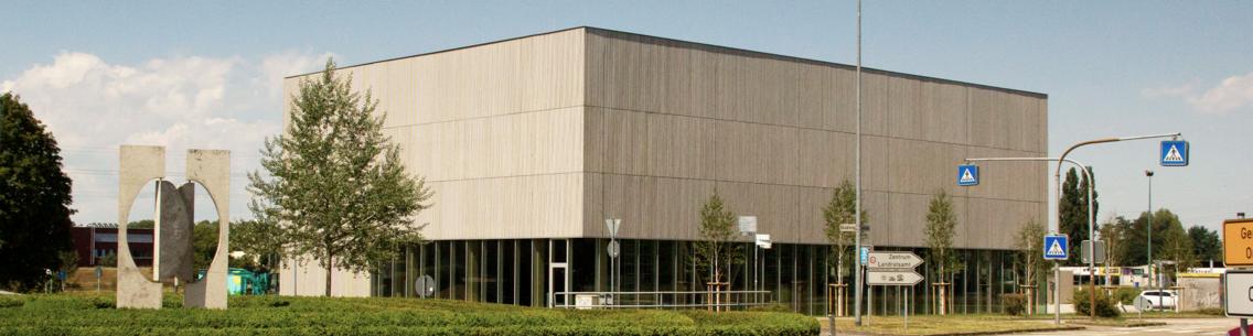 Hochschule Offenburg nimmt Innovationszentrum Energietechnik in Betrieb