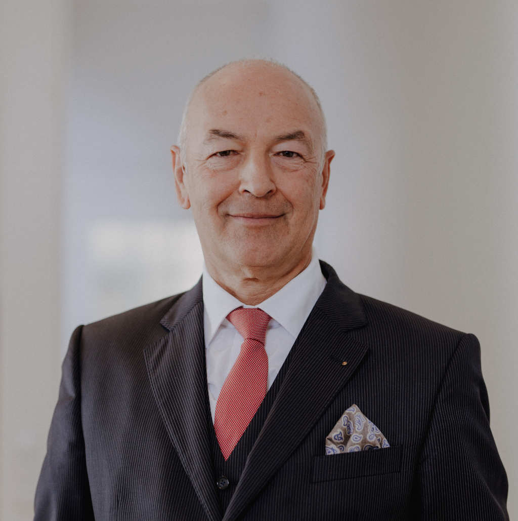 Reinhard Sparwasser