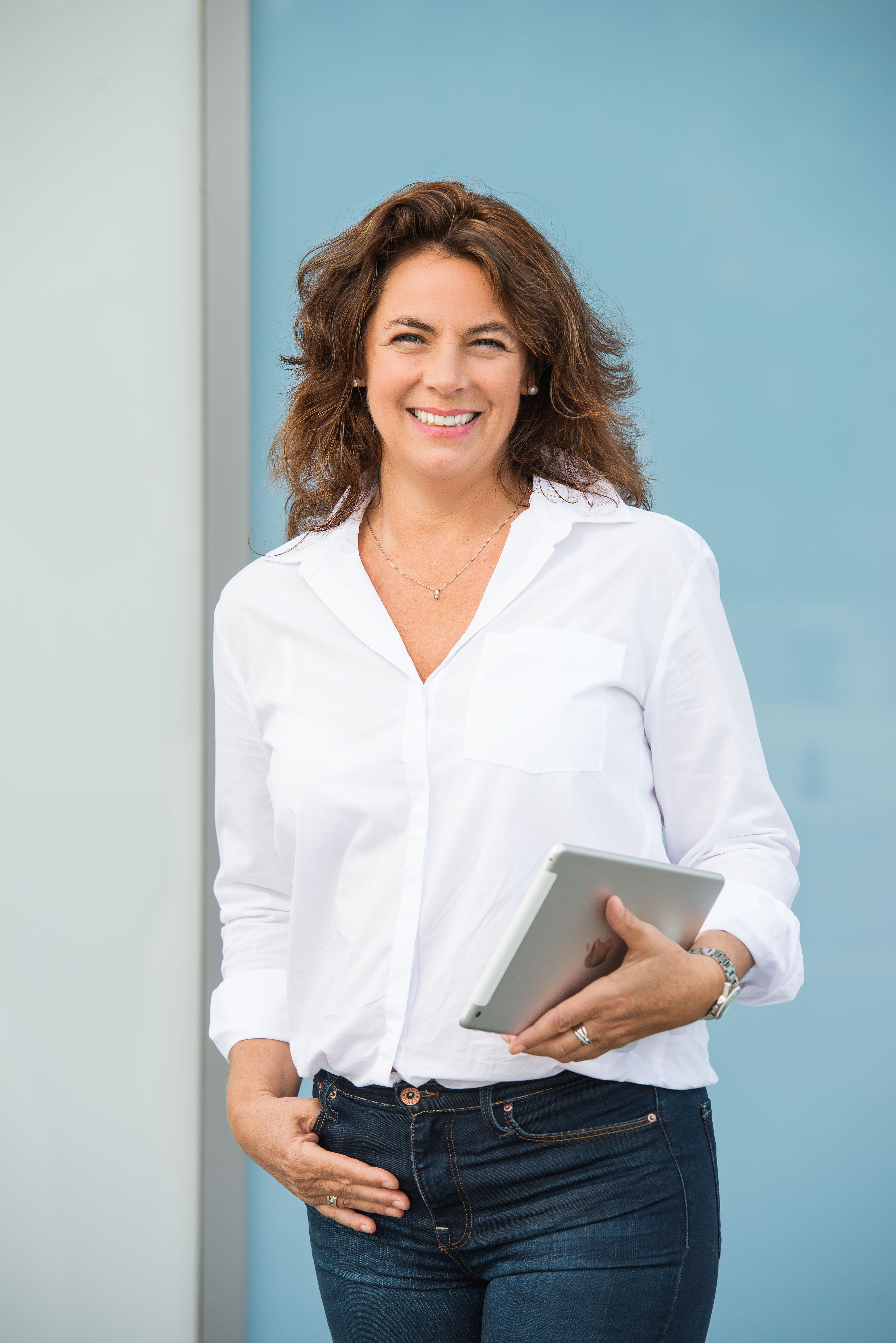 Tanja Hildebrand