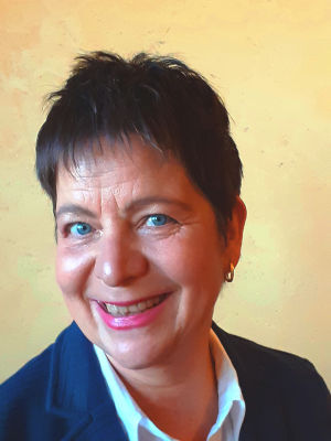 Martina Stenglin