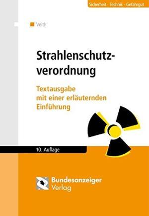 Radon-Belastung überprüfen und Einhaltung verpflichtend ab dem 1.1.2019