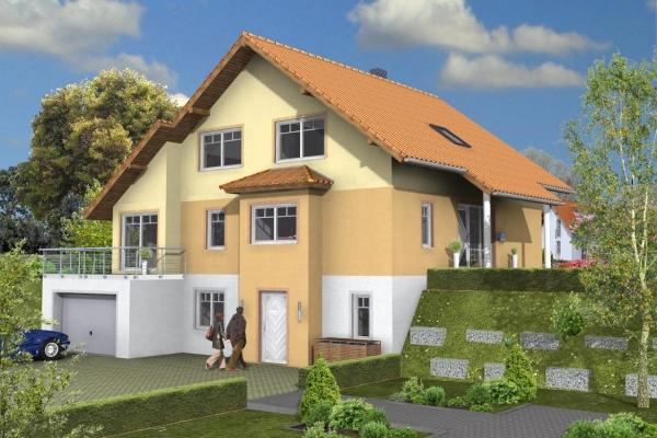 Ich Will Ein Haus Bauen : ich m chte ein haus massiv bauen mit ich m chte ein haus ~ Markanthonyermac.com Haus und Dekorationen